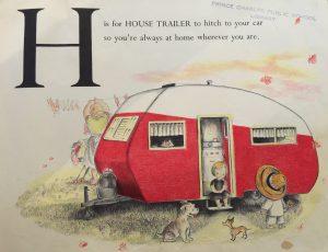 housetrailer